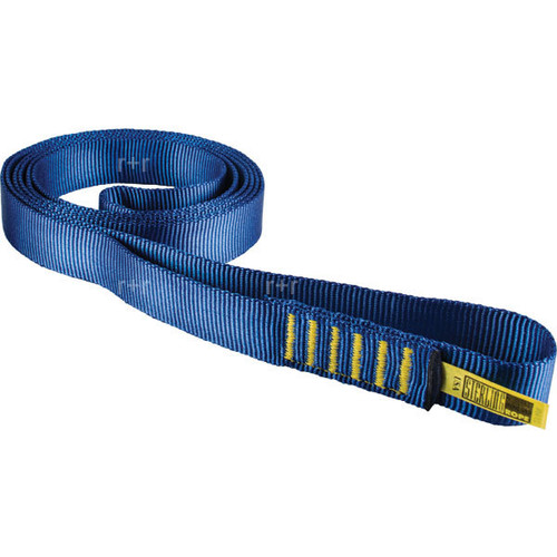 "Sterling Mil-Spec Sling 1"" Nylon Webbing - Blue"