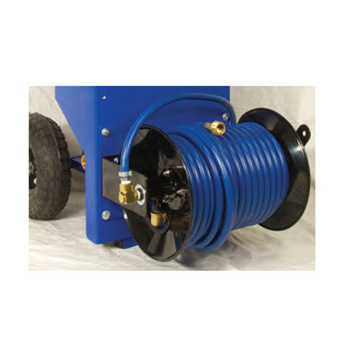 Hose Reel Add On - Aquaclean PW3 3 Stage Water System