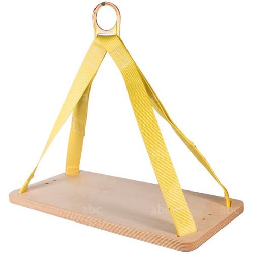 1001140 DBI/SALA 4pt Suspension Basic Work Chair
