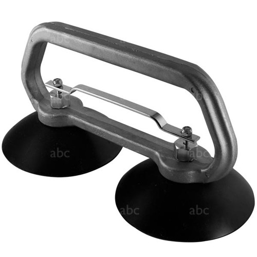 """Suction Cup Grabber - Double - 5"""""""