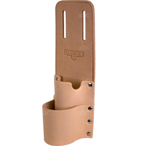 Unger 2 Loop Leather Window Washer Holster