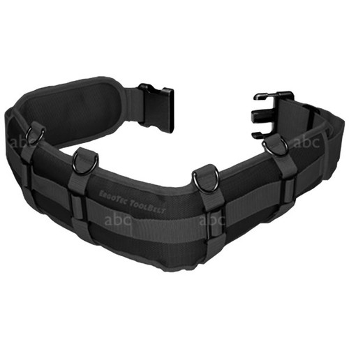 Unger ErgoTec 5 Loop Padded Window Cleaner Tool Belt