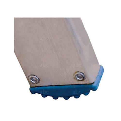 Ladder -- Metallic - Base Piece - 6'