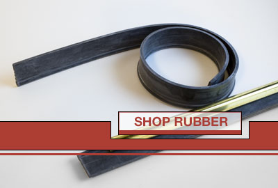 Looking For Rubber?