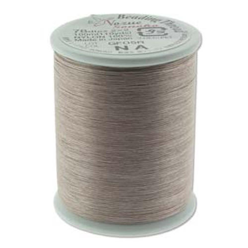 Natural NoZue Sonoko Beading Thread