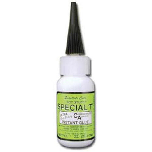 Special T Glue 1 ounce