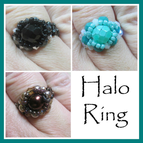 Halo RingTutorial