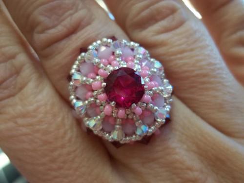 Mystic Ring Tutorial