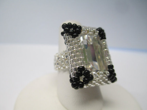 Radical Rectangle Ring Tutorial