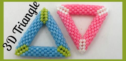 3D Triangle Tutorial