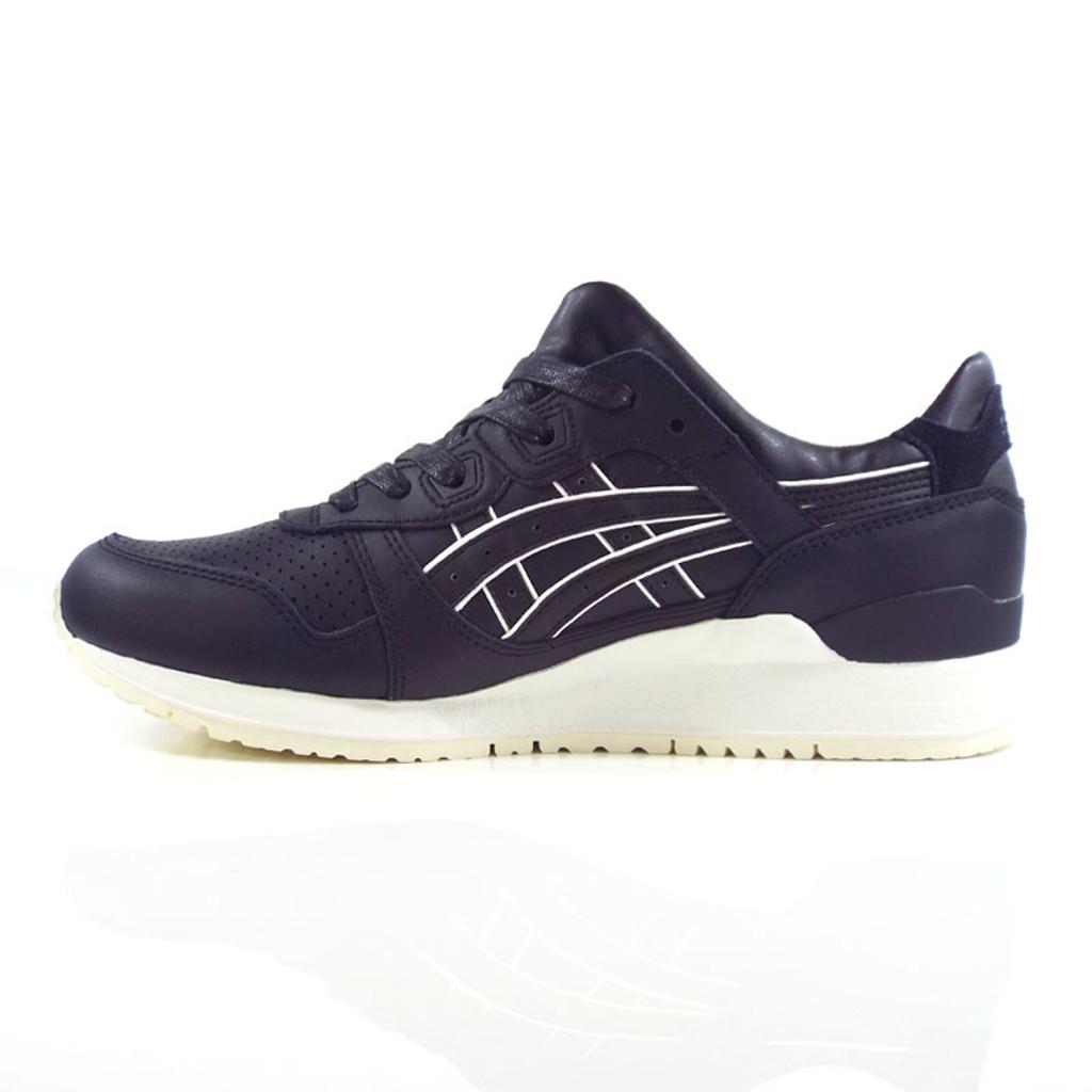 Asics Gel Lyte III Shoes - Black/Black