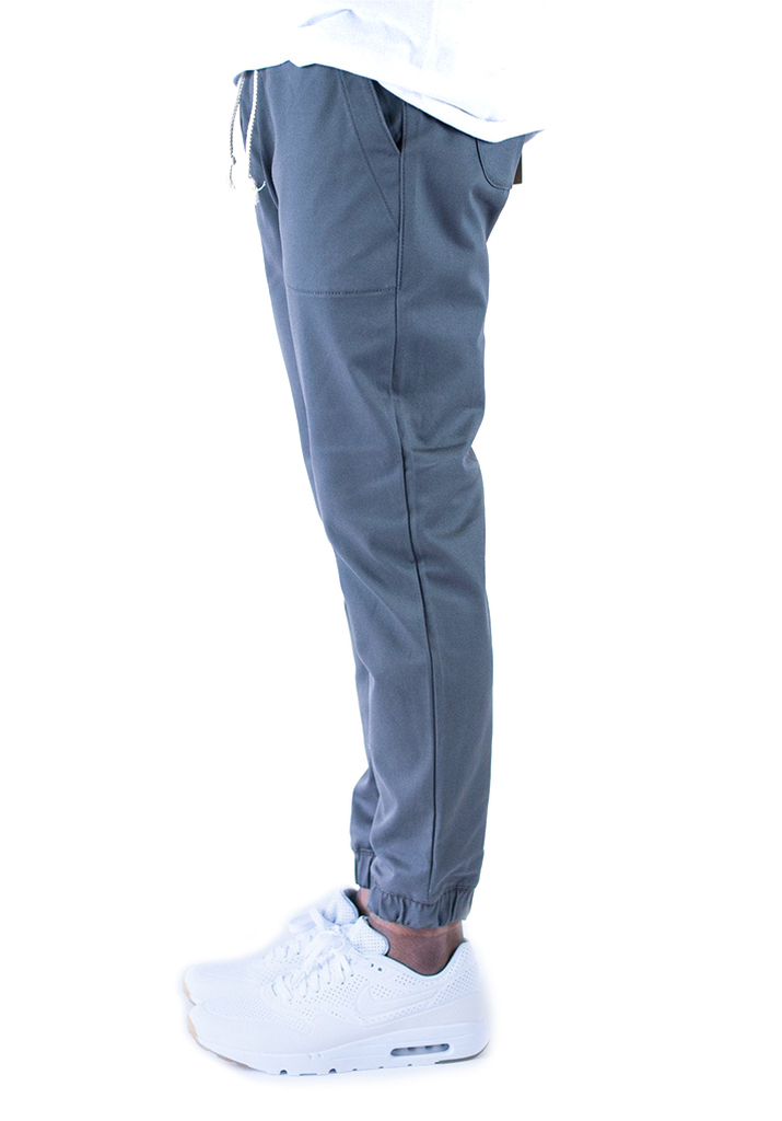 Kennedy Boarder Joggers - Charcoal