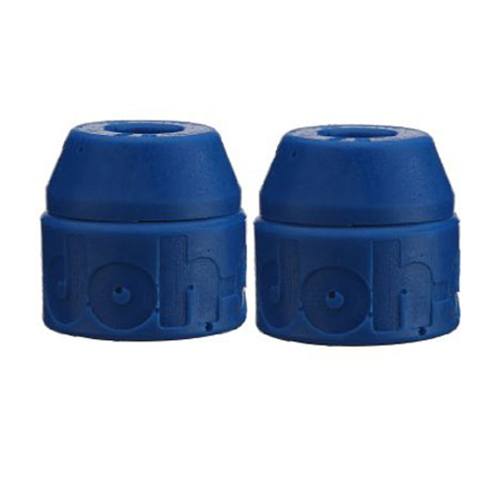 Shorty's Doh Doh Blue Bushings - 88 Soft