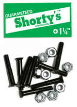 Shorty's Phillips Hardware - 1 1/4""