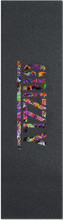 Grizzly Pudwill Stamp Fruity Pebbles Griptape Sheet