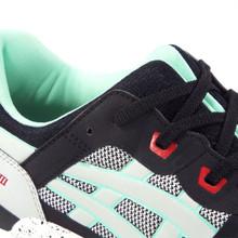 Asics Gel Lyte III NS Shoes - Soft Grey/Soft Grey