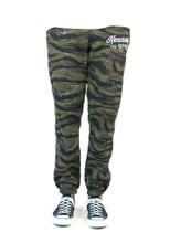 Kennedy Jetsetter Sweatpants - Tiger Camo