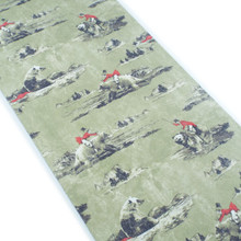 Grizzly Hunting Lodge Griptape Sheet