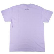 The Quiet Life No Future T-Shirt - Lilac