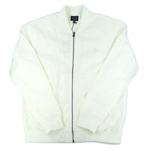 The Quiet Life Middle Of Nowhere Satin Jacket - Cream
