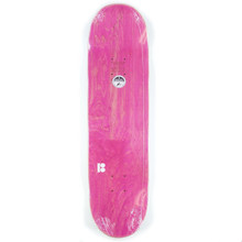 "Plan B Felipe Geometrics Skateboard Deck - 7.75"""