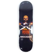 "Zero Brockman Childs Play Skateboard Deck - 8.37"""