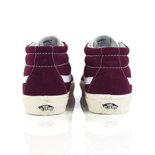Vans Sk8-Mid Reissue (Retro Sport) Shoes - Port Royale