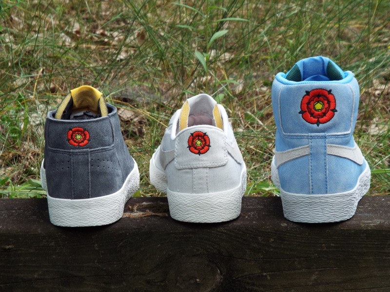 Nike SB Lance Mountain collection available now.
