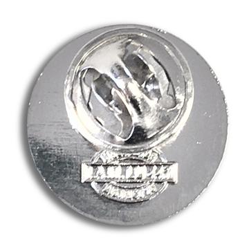 """Idaho Democratic Party"" logo graphic (Enamel Lapel Pin)"