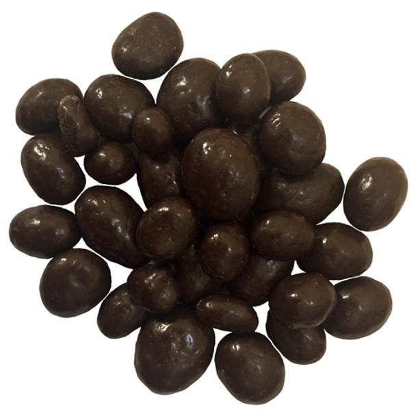 Carob Covered Raisins