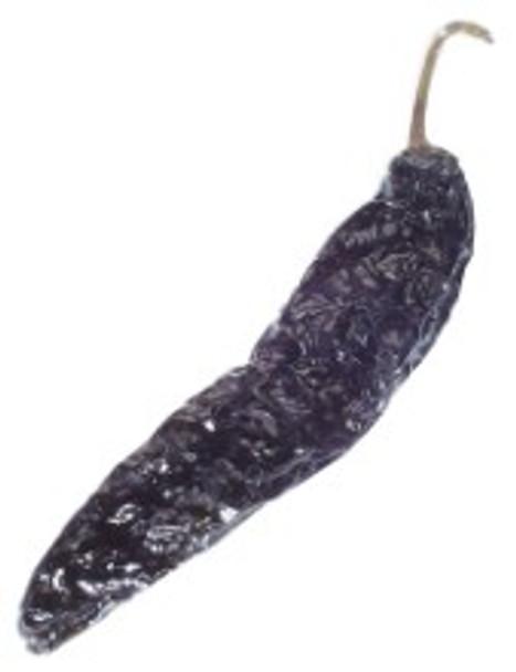 Dried Pasilla Negro Chiles