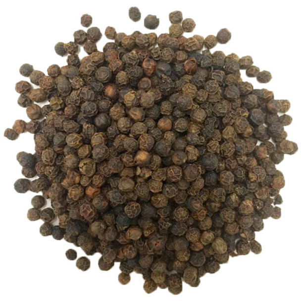 Black Tellicherry Peppercorn
