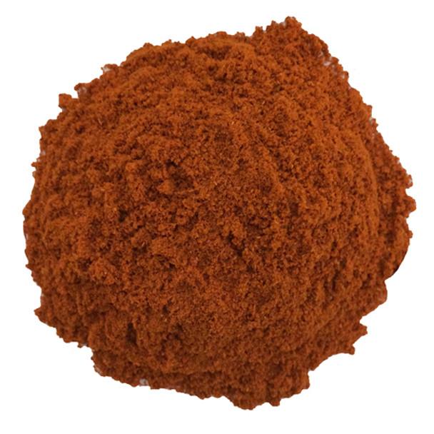 Habanero Powder Blend