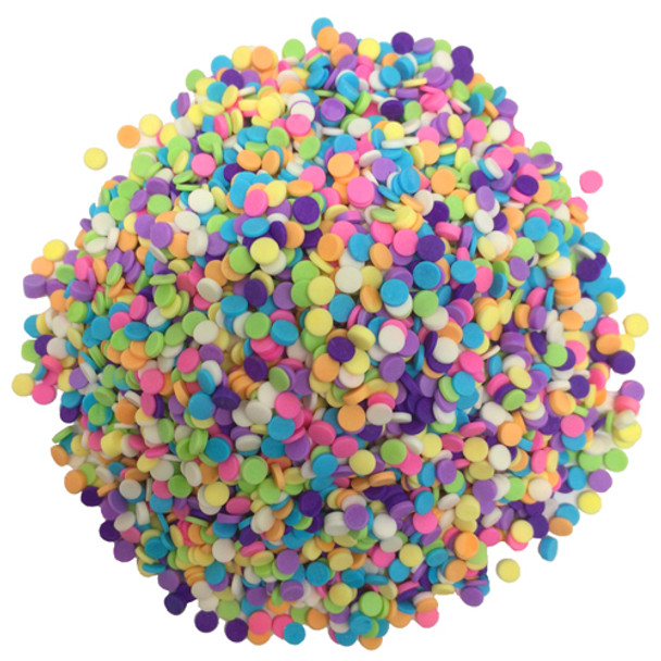 Candy Sequins, Pastel