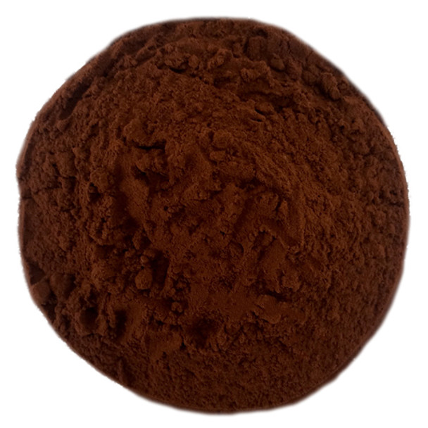 Bensdorp 22/24 Fat Dutched Cocoa Powder