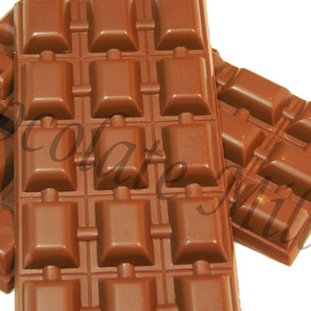Sugar free Milk Chocolate (diabetic friendly)