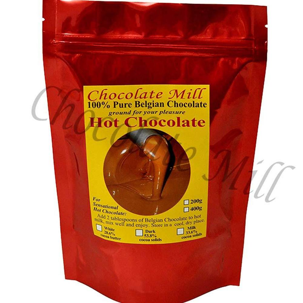 Milk Ultimate Hot Chocolate (400g)