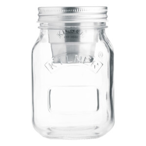 Kilner Snack on the Go