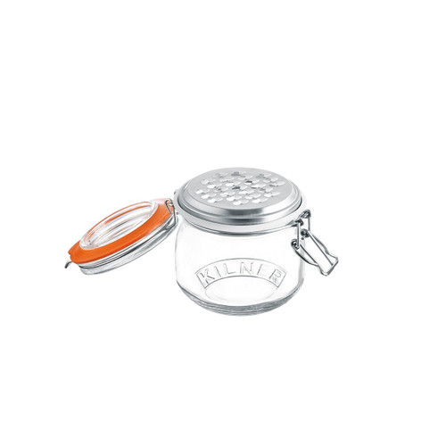 Kilner® Grater Jar Set