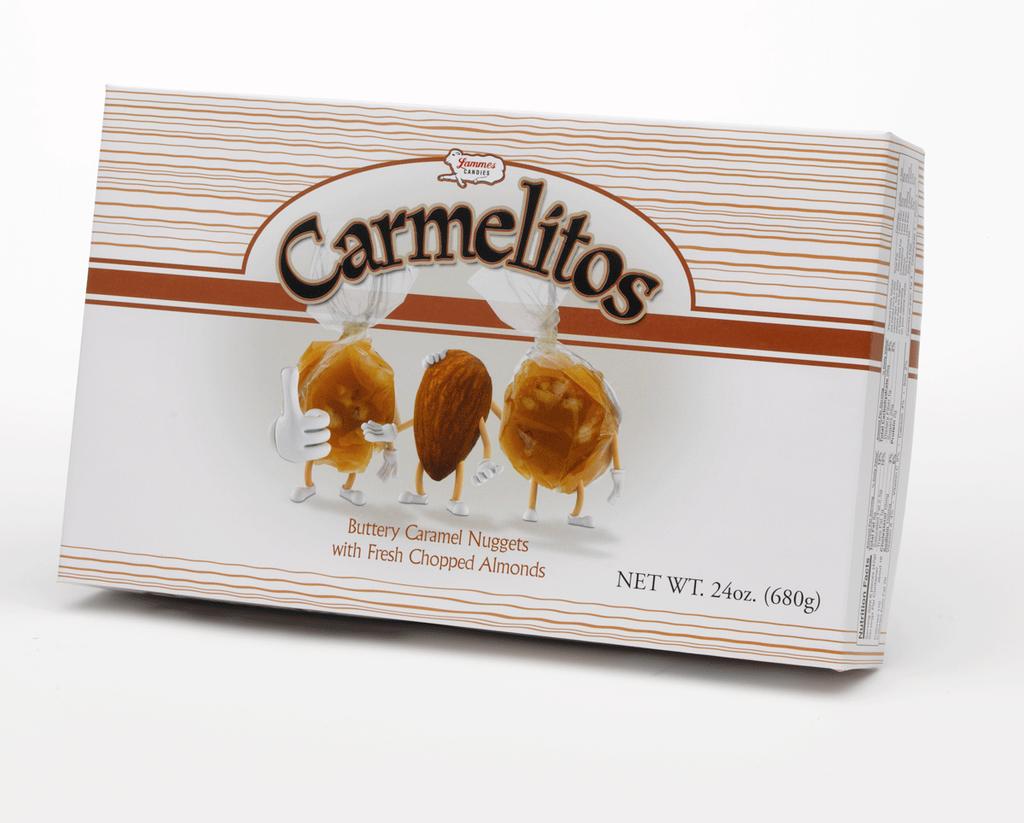Carmelitos Gift Box