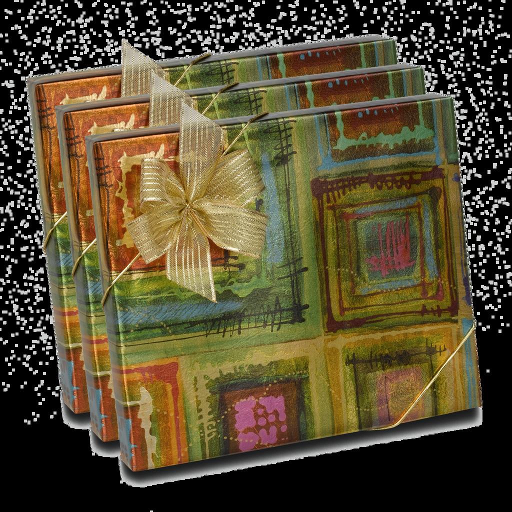 Praline Decorative Gift Box - Case of 12