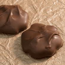 Sugar Free Chocolate Longhorns