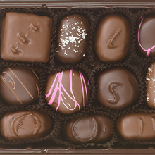 Assorted Cream Chocolates