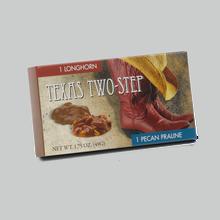 2 Piece Texas Two-Step Box