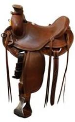 Choosing the Correct Saddle Bars & Gullet Sizes.