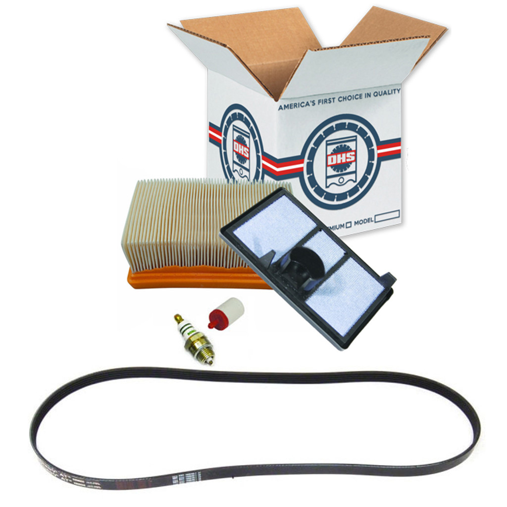 Air & Fuel Filter, Spark Plug & Belt | Stihl TS700