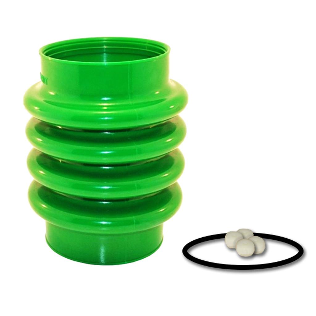 Bellows Kit | Wacker BS500, BS500oi, BS500s | 0102862, 5000102862
