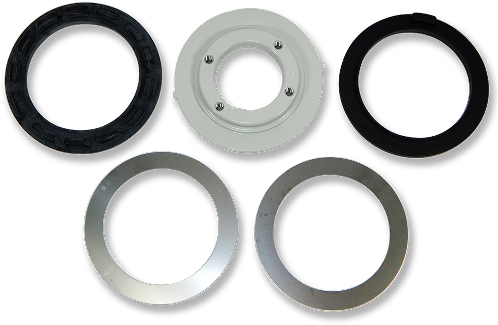 Blade Washer, Rubber Ring Set | Stihl TS410, TS420 | 4201-706-9202 ...