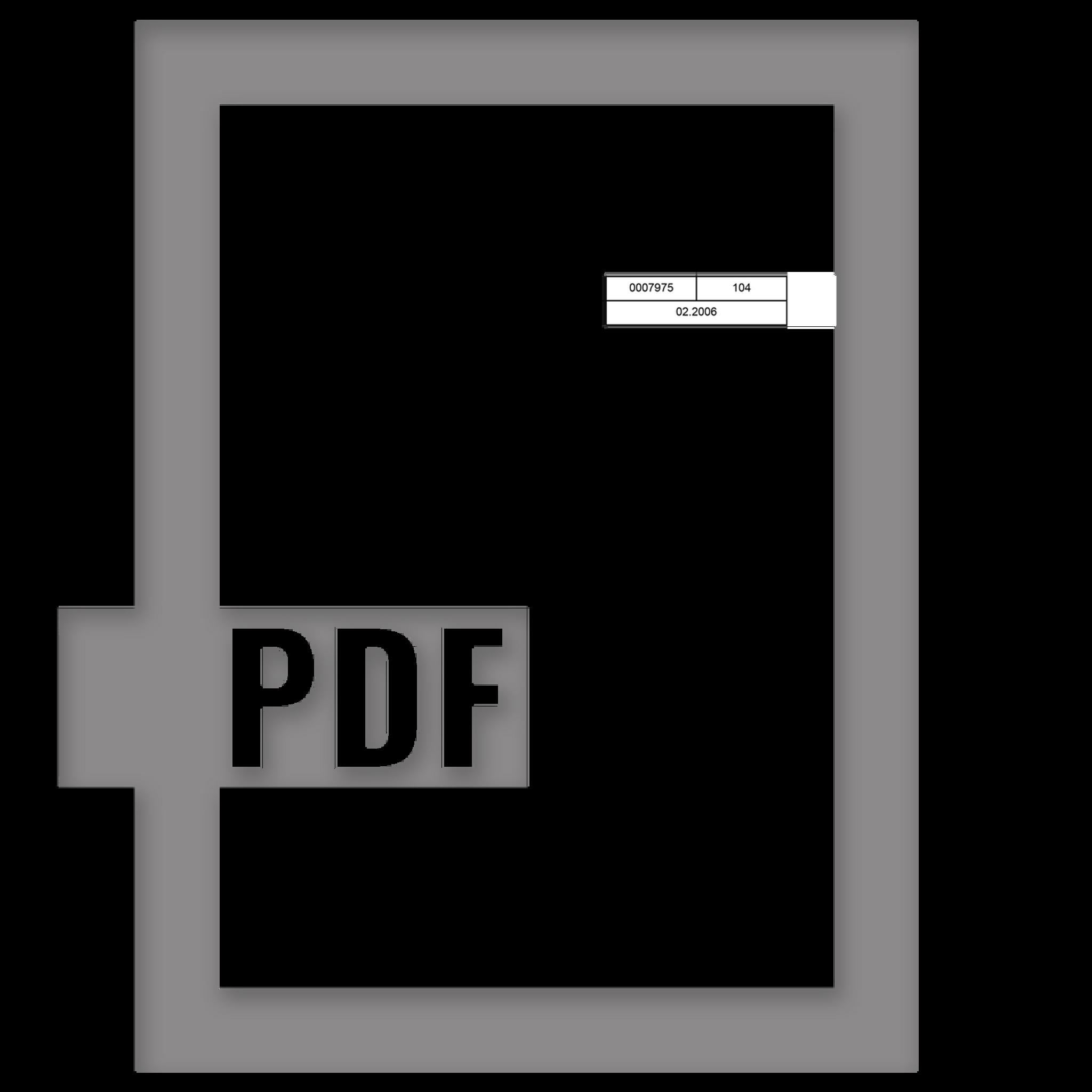 Parts Manual | BTS1035 - Item: 0007975, REV 104 | Free Download