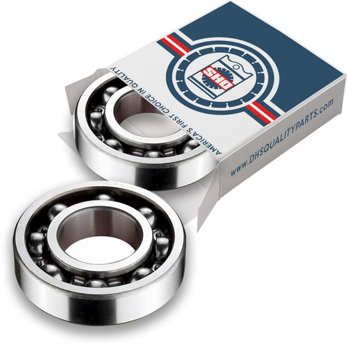 Crankshaft Bearing Set | Wacker BTS930, BTS935 | 0109754
